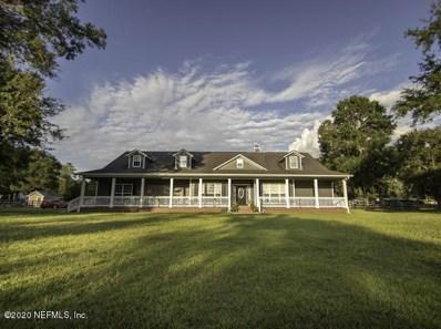 Starke, FL home for sale located at 15715 NE 17th Ave, Starke, FL 32091