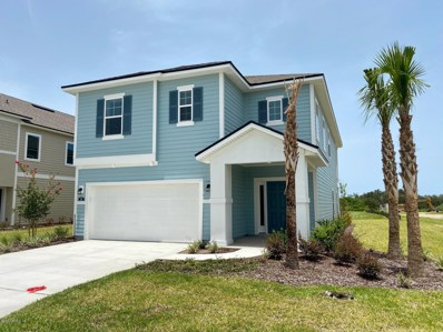 St Augustine, FL home for sale located at 86 St Barts Ave, St Augustine, FL 32080