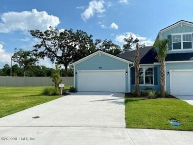 117 Leeward Island Dr, St Augustine, FL 32080 - #: 1062960