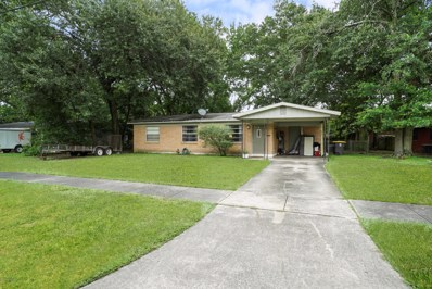 4219 Varner Rd, Jacksonville, FL 32210 - #: 1062969