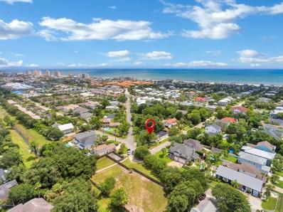 Jacksonville Beach, FL home for sale located at 438 St Augustine Blvd, Jacksonville Beach, FL 32250