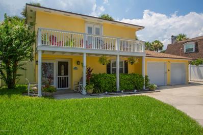 Atlantic Beach, FL home for sale located at 972 Ocean Blvd, Atlantic Beach, FL 32233