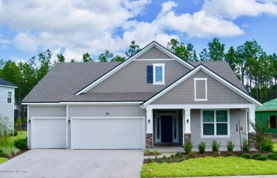 619 Willow Lake Dr, St Augustine, FL 32092 - #: 1063129