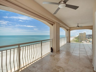 Jacksonville Beach, FL home for sale located at 1201 1ST St N UNIT 1004, Jacksonville Beach, FL 32250