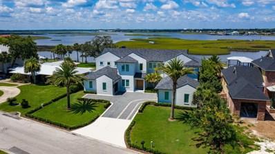 8 Hopson Rd, Jacksonville Beach, FL 32250 - #: 1063151