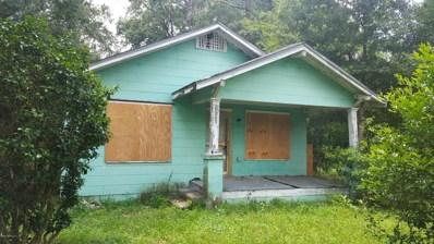 3531 Owen Ave, Jacksonville, FL 32208 - #: 1063158