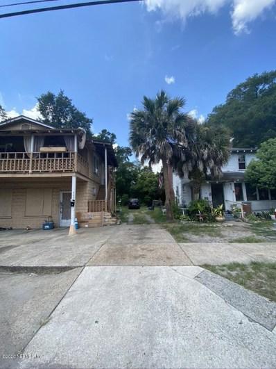 6422\/6428 Elwood Ave, Jacksonville, FL 32208 - #: 1063173