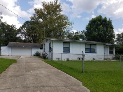 1183 Pangola Dr, Jacksonville, FL 32205 - #: 1063198