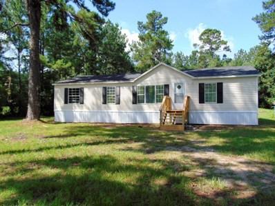 Callahan, FL home for sale located at 45335 Eula B Rd, Callahan, FL 32011