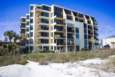 Jacksonville Beach, FL home for sale located at 2100 Ocean Dr S UNIT 1B, Jacksonville Beach, FL 32250