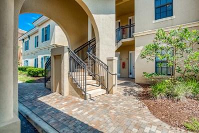120 Calle El Jardin UNIT 203, St Augustine, FL 32095 - #: 1063329