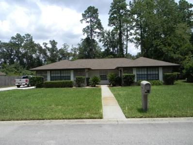 11417 Sedgemoore Dr E, Jacksonville, FL 32223 - #: 1063331