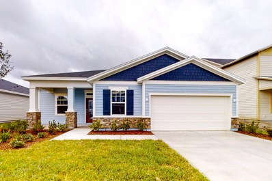 12021 Bridgehampton Rd, Jacksonville, FL 32218 - #: 1063343