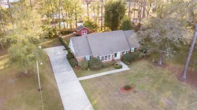 Starke, FL home for sale located at 1590 NE 154TH Ter, Starke, FL 32091
