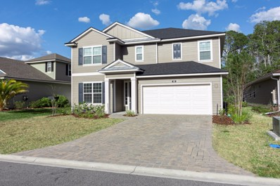 535 Aventurine Ave, St Augustine, FL 32086 - #: 1063412