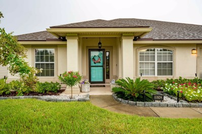 Yulee, FL home for sale located at 86042 Sands Way, Yulee, FL 32097