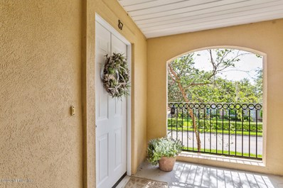 Jacksonville Beach, FL home for sale located at 87 Jardin De Mer Pl UNIT 87, Jacksonville Beach, FL 32250