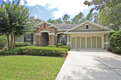 243 Flores Way, St Johns, FL 32259 - #: 1063736