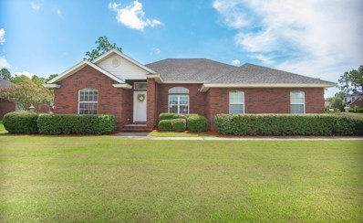 Macclenny, FL home for sale located at 1304 Copper Creek Dr, Macclenny, FL 32063