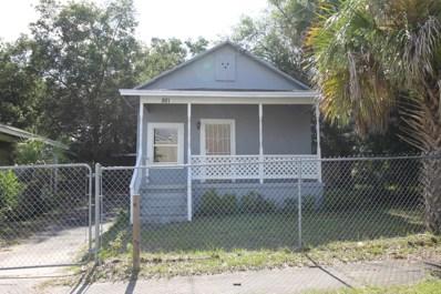 881 Bridier St, Jacksonville, FL 32206 - #: 1063786