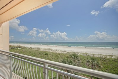 Jacksonville Beach, FL home for sale located at 1201 1ST St N UNIT 304, Jacksonville Beach, FL 32250