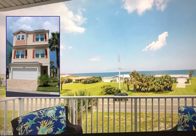 Flagler Beach, FL home for sale located at 2710 Sunset Inlet Dr, Flagler Beach, FL 32136
