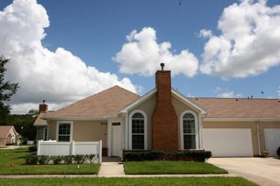 4343 Redtail Hawk Dr UNIT 20-3, Jacksonville, FL 32257 - #: 1063883