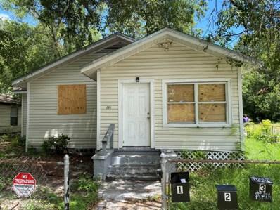 1703 W 2ND St, Jacksonville, FL 32209 - #: 1063886