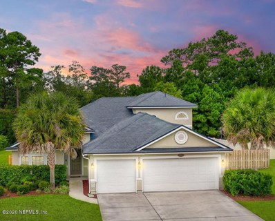 Yulee, FL home for sale located at 97554 Bluff View Cir, Yulee, FL 32097