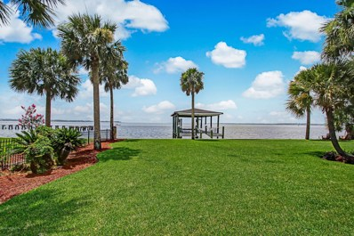 2311 River Blvd, Jacksonville, FL 32204 - #: 1063943