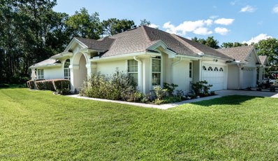 3666 Clubhouse Dr UNIT A, Green Cove Springs, FL 32043 - #: 1063975