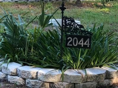 2044 Sprinkle Dr, Jacksonville, FL 32211 - #: 1063992