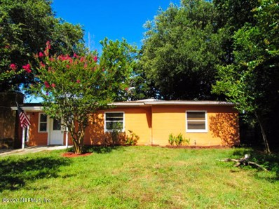 Jacksonville Beach, FL home for sale located at 1702 7TH St N, Jacksonville Beach, FL 32250