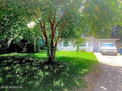 5432 Oak Forest Dr, Jacksonville, FL 32211 - #: 1064040
