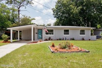 11458 Emuness Rd, Jacksonville, FL 32218 - #: 1064085