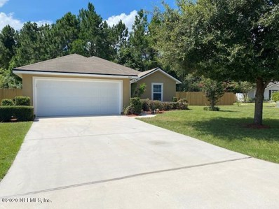 Yulee, FL home for sale located at 86044 Windfern Ct, Yulee, FL 32097