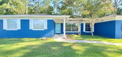8404 Grampell Dr, Jacksonville, FL 32221 - #: 1064125