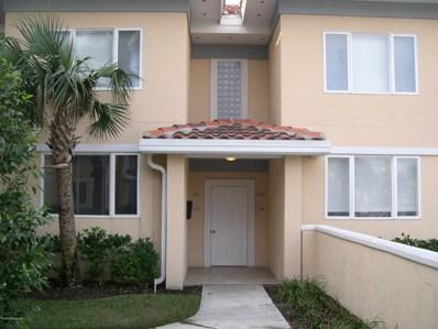 210 11TH Ave N UNIT 107S, Jacksonville Beach, FL 32250 - #: 1064177