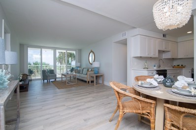 Jacksonville Beach, FL home for sale located at 1601 Ocean Dr S UNIT 106, Jacksonville Beach, FL 32250
