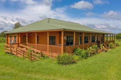 Hastings, FL home for sale located at 8390 Reid Rd, Hastings, FL 32145