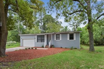 3807 Ernjo Rd, Jacksonville, FL 32209 - #: 1064219