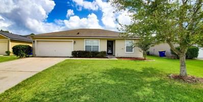 Callahan, FL home for sale located at 45439 Ingleham Cir, Callahan, FL 32011