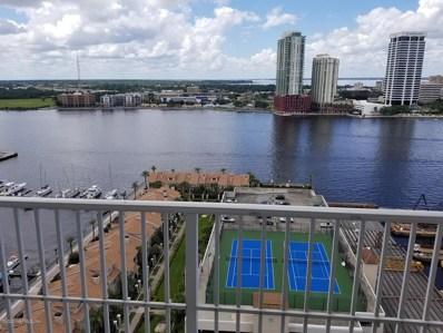 400 Bay St UNIT 1810, Jacksonville, FL 32202 - #: 1064329