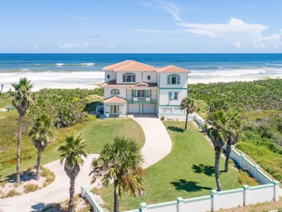 Palm Coast, FL home for sale located at 28 Rollins Dunes Dr, Palm Coast, FL 32137