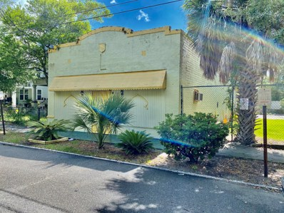 Jacksonville, FL home for sale located at 1625 Pearl St, Jacksonville, FL 32206