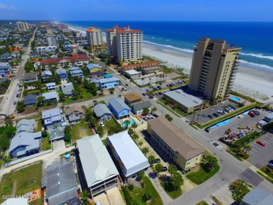 Jacksonville Beach, FL home for sale located at 121 13TH Ave S UNIT C, Jacksonville Beach, FL 32250