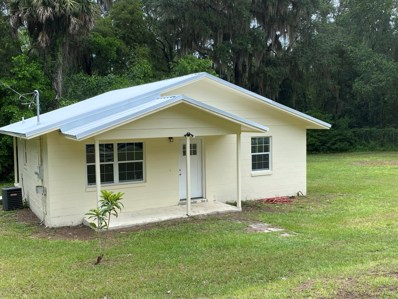 Palatka, FL home for sale located at 1219 S 12TH St, Palatka, FL 32177