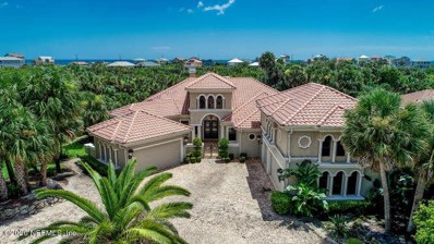 155 Island Estates Pkwy, Palm Coast, FL 32137 - #: 1064576
