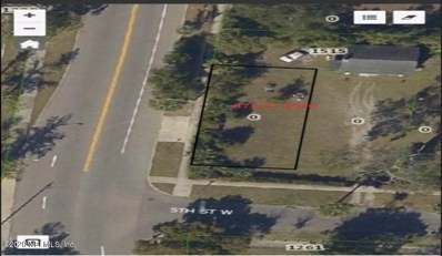 Jacksonville, FL home for sale located at  0 W 5TH St, Jacksonville, FL 32206