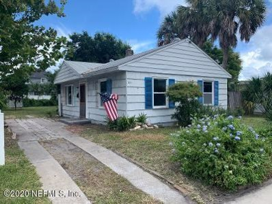 Neptune Beach, FL home for sale located at 306 Oleander St, Neptune Beach, FL 32266